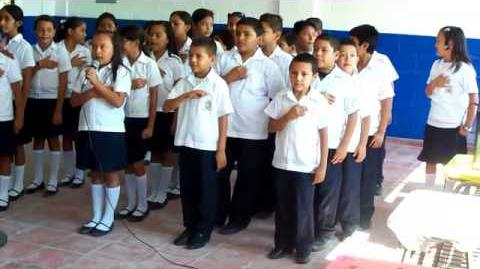 Himno Nacional de El Salvador en Nahuatl