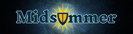 Midsummer Banner