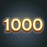 Achievements Icon Area1000