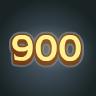 Achievements Icon Area900