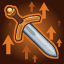 Empowered Power Burst icon