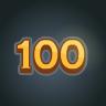 Achievements Icon Area100