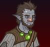 Mini Portrait Tyril