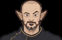 Portrait Avren