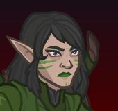Mini Portrait Morgaen