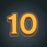 Achievements Icon Area10