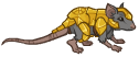 Armored Juniper