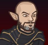 Mini Portrait Avren