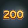 Achievements Icon Area200