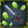 Gems for Power2