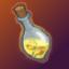 Medium Speed Potion