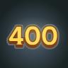Achievements Icon Area400