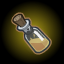 Small Expired Potion Of Fire Breath