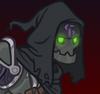 Mini Portrait Warden