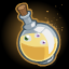 Huge Potion Of Clairvoyance