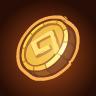 Achievements Icon Gold