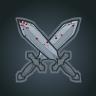 Achievements Icon Gear