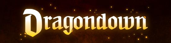 Dragondown Banner