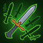 Specializations Icon HitchDaggers