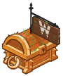 Wayside Inn Weekend Chest