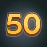 Achievements Icon Area50