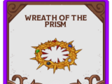 Arkhan/Wreath of the Prism