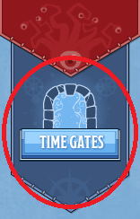 Time Gates Banner