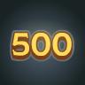 Achievements Icon Area500