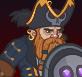 Bruenor Pirate Costume