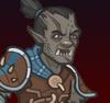 Mini Portrait Krond