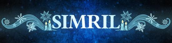 Simril Banner