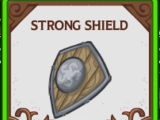 Arkhan/Strong Shield