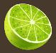 Fruits lime
