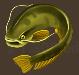 Meat eel