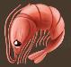 Meat shrimp