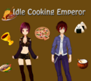 Idle Cooking Emperor Wiki