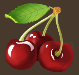 Fruits cherry