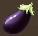 Veggies eggplant