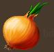 Veggies onion