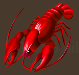 Meat lobster