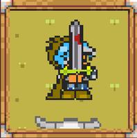 Lord Sword Warrior