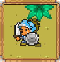 Ancient Sword Warrior
