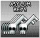 Shop asylum keys