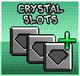 Shop crystal slots