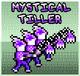 Shop mystical tiller