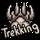 Trekking icon