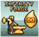 Shop infinity forge