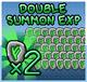 Shop 2x summon