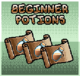 Shop beginner potions