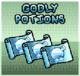 Shop godly potions
